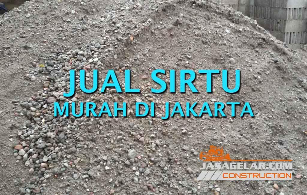 Jual Sirtu Jakarta